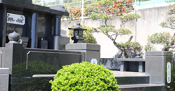 沖縄で建てるお墓の選び方。事情に合わせた3つの事例
