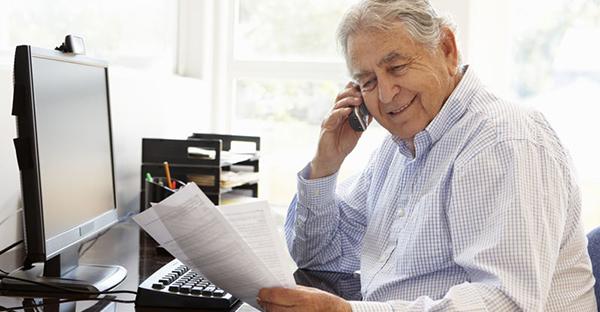 60歳からの仕事探しなら☆相談して再就職!5つの情報