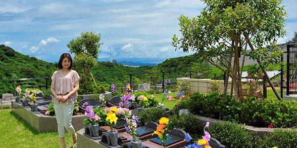 沖縄の霊園で「お墓を買う」。個人墓地とは違う基礎知識