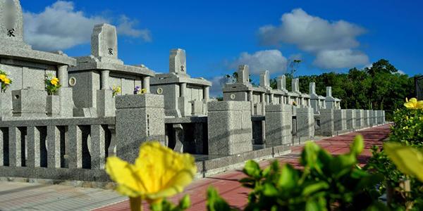 沖縄でお墓を建てる予算がない!分割して建てる方法とは
