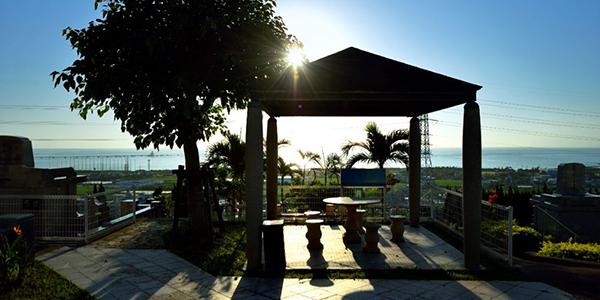 沖縄での建墓のタイミング。「生まれ年には建てない」とは