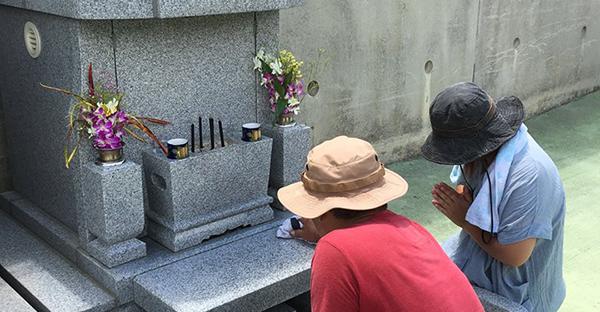 沖縄のヒヌカンとトートーメー。毎月の拝みの意味とは
