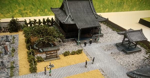 沖縄でも増えた寺院墓地。事前に心得たい「付き合い方」