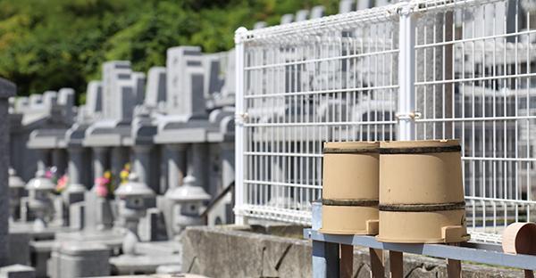 沖縄のお墓は変化している☆県が進める霊園移行の現状