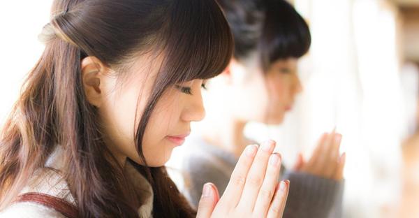 【沖縄の御願】旧暦五月の年中行事。家で行う拝みの進め方