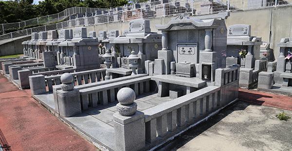 沖縄のお墓への信仰。本州出身者が理解したい5つの事柄
