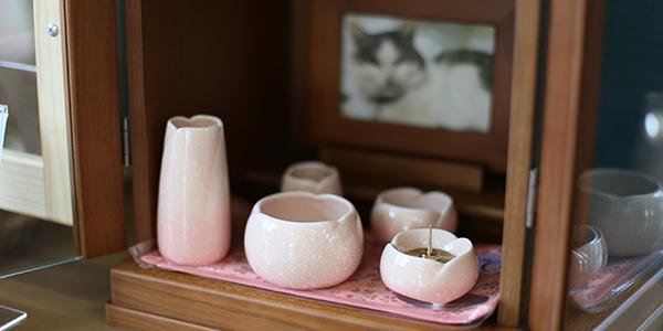 沖縄で遺骨を自宅で祀る。手元供養の御願、5つの流れ