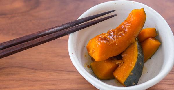 冬至に美味しい料理☆カボチャや小豆、時短3つのレシピ