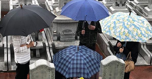 再婚家庭に多いお墓の継承問題☆トラブル勃発の体験談