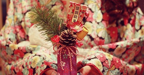 【歳時記】新年一月の年中行事☆鏡開きにどんと焼き