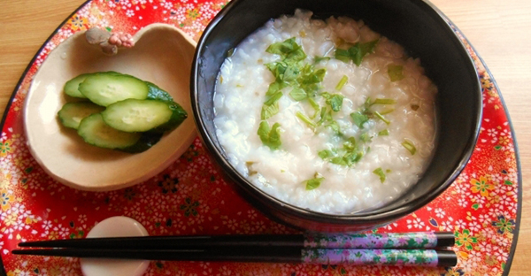 七草粥は年明け七日☆子どもも美味しいレシピや楽しみ方