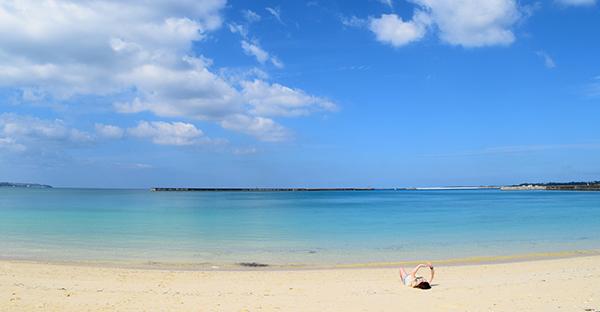 浜下り(はまうい)のお供え物☆海に行く前の拝み方