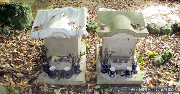 子どものお墓や位牌☆今も残る沖縄の風習の由来