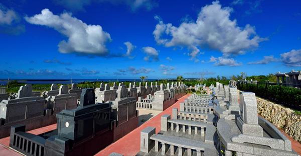 沖縄のお墓も霊園へ☆個人墓地にはない5つの決まり